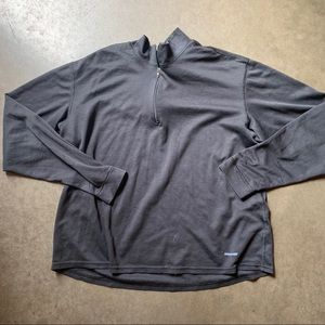 Men's Patagonia Capilene Midweight Long Sleeve L